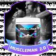 MUSCLEMAN (Мускулмен)- средство для роста мышц