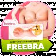 Freebra (Фрибра) - силиконовые накладки