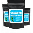 Seaweed - Отбеливающая органическая маска для лица