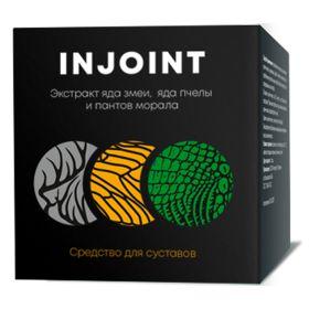 Невидимый гель-пластырь для здоровья суставов Injoint
