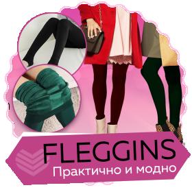 Fleggins