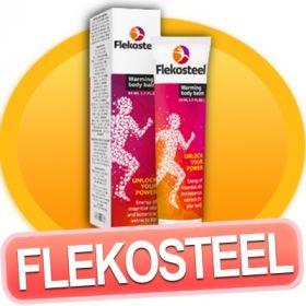 FLEKOSTEEL