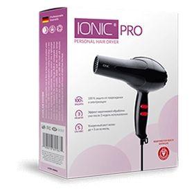 Фен Ionic Pro Hair