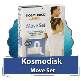 Kosmodisk Classic Move Set