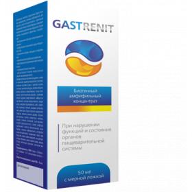 Gastrenit