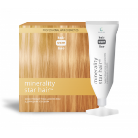 Minerality star hair