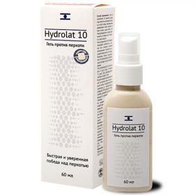 Гель Hydrolat 10
