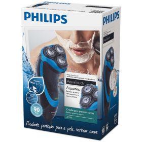 Бритва Philips AquaTouch