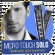 Micro Touch Solo (Микро Тач Соло) – триммер для мужчин