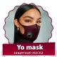 Защитная маска Yo mask (Йо Маск)