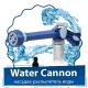 Насадка-распылитель воды Water Cannon (Вотер Канон)