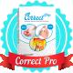 Correct Pro (Коррект Про) - ортопедический набор от вальгусной деформации