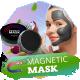 MAGNETIC MASK - магнитная маска от прыщей