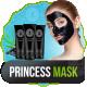 Princess Mask (Принцесс Маск) - средство для очищения кожи