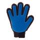 Pet Brush Glove - перчатка для снятия шерсти с животных