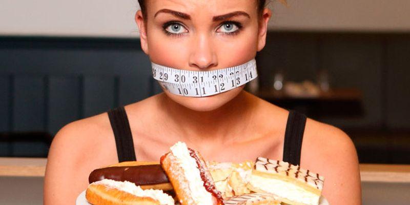 Из-за чего мы толстеем