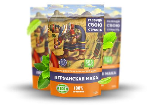 Купить перуанскую маку