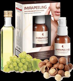 Купить Imira peeling (Имира Пилинг) - пилинг для лица