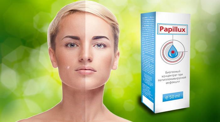 Купить Papillux (Папилюкс) - средство от папиллом и бородавок