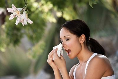 препарат от аллергии