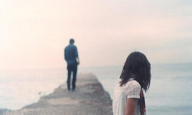 расставание вернуть любовь