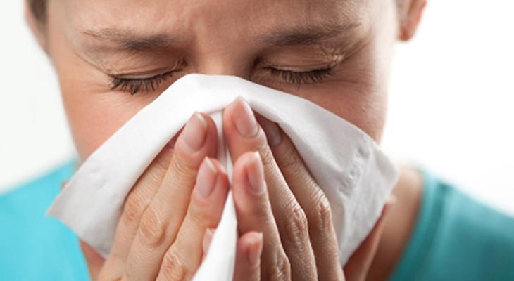 ринит хронический насморк
