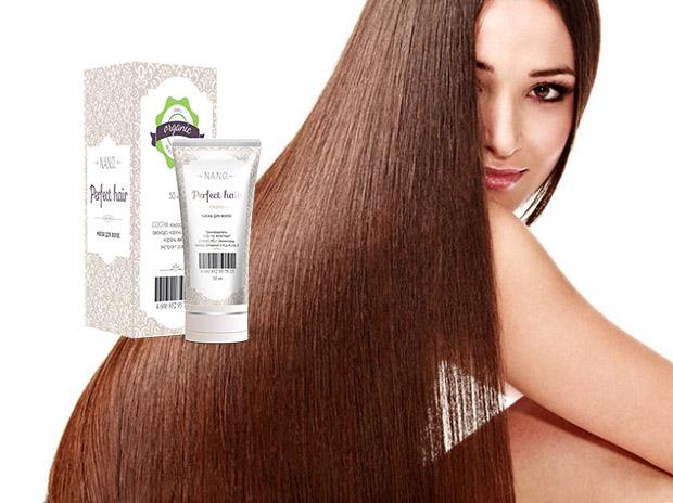 купить Perfect Hair - маска для волос